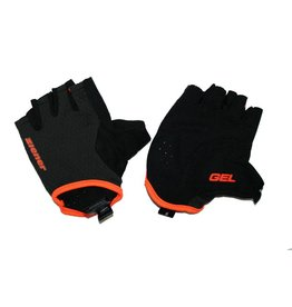 Ziener Caero Glove Black/Orange