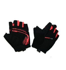 Ziener Carill Glove Black/Peach