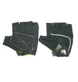 Ziener Chan Junior Glove Black