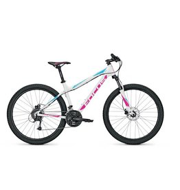 "Focus Focus Whistler Core Donna 27"" White"