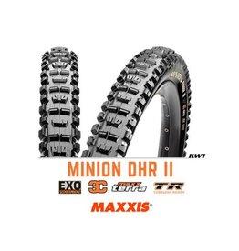MAXXIS MAXXIS Minion DHR II 27.5 x 2.3 EXO 3C TR
