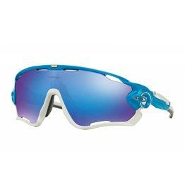 Oakley Oakley Jawbreaker Sky Blue / Sapphire Irdium Lens