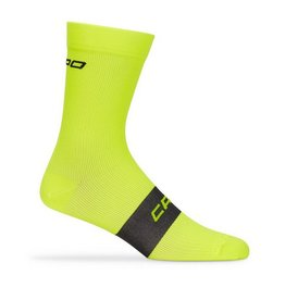 Capo Capo Active 15 Compression Socks Yellow Large/Extra Large
