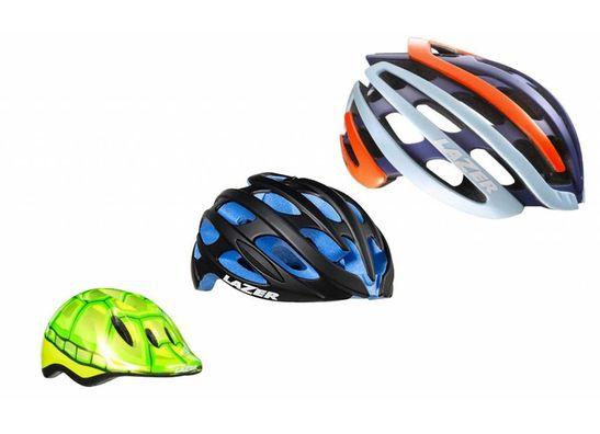 Protecton/Helmets