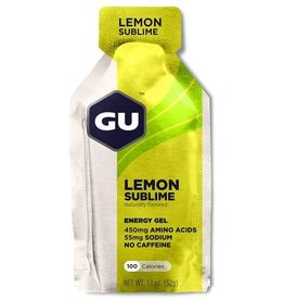 GU Energy GU Energy Gel Lemon Sublime