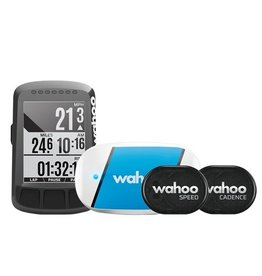 Wahoo Wahoo Elemnt Bolt Bundle