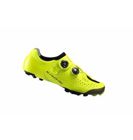 Shimano Shimano S-Phyre XC9 Shoes Yellow