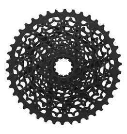 SRAM SRAM X1 (CS XG1180) Cassette 10-42 11Speed XD Driver BLACK