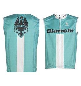 Bianchi Bianchi Reparto Corse Wind Jacket Celeste