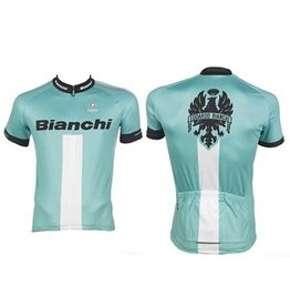Bianchi Bianchi Reparto Corse Jersey Celeste