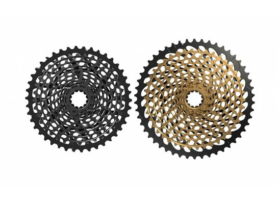 Chain rings/Cassette's