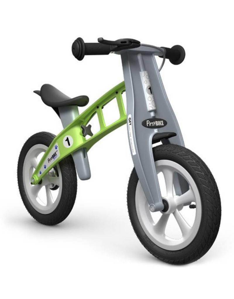 First Bike First Bike Basic  (Green)