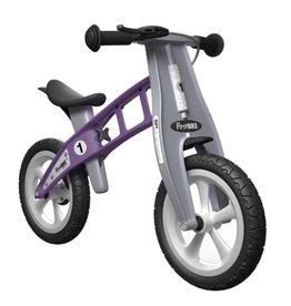 First Bike First Bike Basic (Violet)