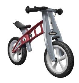 First Bike First Bike Basic (Red)