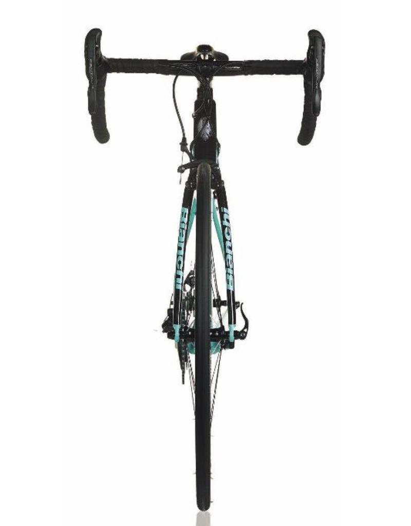 Bianchi Bianchi Aria Centaur 50cm Celeste/black