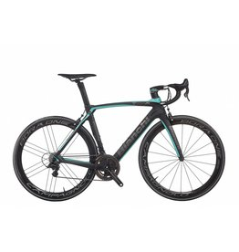 Bianchi Bianchi Oltre XR4 CV Carbon Frame Set Black Matt / Graphite (Call For Custom Build Quote)