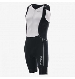 Orca Orca 226 Mens Kompress Race Suit Medium Black / White