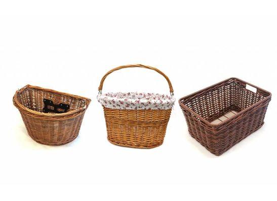 Baskets/Racks