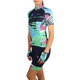 Tineli Tineli Hawaii Bib Shorts (Elastic Interface Chamois)