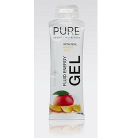 Pure Sports Nutrition Pure Fluid Energy Gel