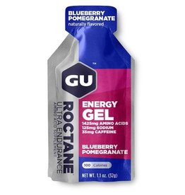 GU Energy Gu Roctane Blueberry