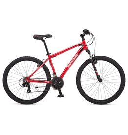 Mongoose Mongoose Montana Comp Men's Red 27.5