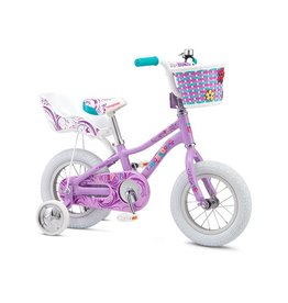 Mongoose Mongoose LilGoose Girls 12Inch