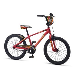 Mongoose Mongoose Racer X Boys 20Inch