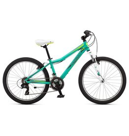 Mongoose Mongoose Rockadile Girls 24Inch