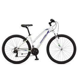 Mongoose Mongoose Montana Comp Womens White 27.5