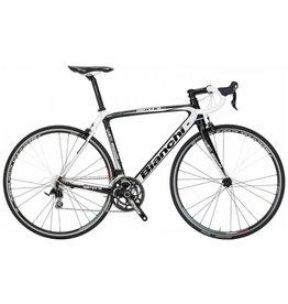 Bianchi Bianchi Sempre Pro Ultegra Black/White  55cm