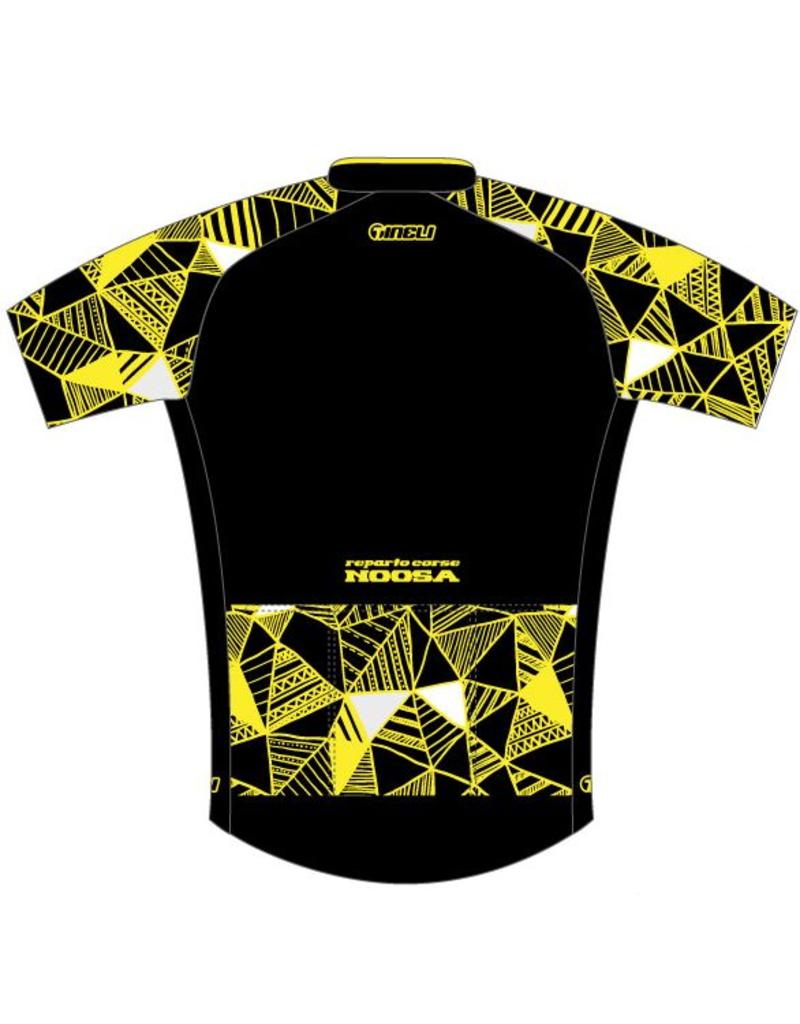Tineli Tineli Art Series Tech Jersey (Limited Run)