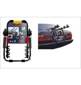 3 Bike Rear Boot Carrier
