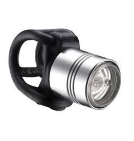 Lezyne Lezyne, LED Femto Drive, Flashing LIght, Front, Silver