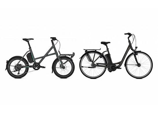 E-Bike (Urban)