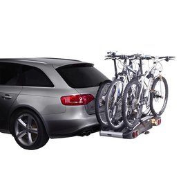 Thule Thule 929AU G6 EuroClassic 3+1 Bike Carrier (Tow Ball Mount)