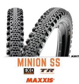 MAXXIS Maxxis Minion SS 29 x 2.3 Folding EXO 60 TPI TR