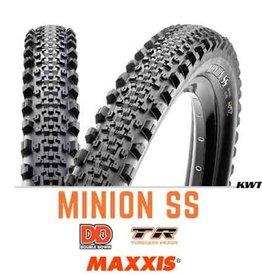 MAXXIS Maxxis Minion SS 29 x 2.3 Folding DD 120 Tpi TR