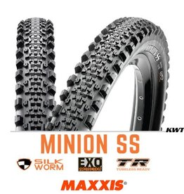 MAXXIS Maxxis Minion SS 27.5 x 2.3 Silk Worm EXO TR