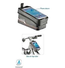Ibera top tube phone case waterproof