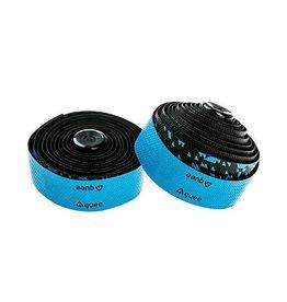 Guee Dual Bar Tape Black/Blue