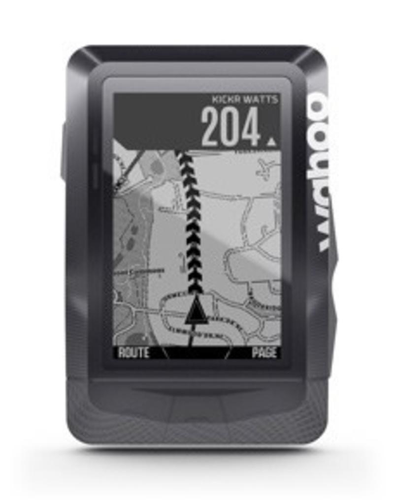 Wahoo Wahoo Elemnt Bundle GPS Bike Computer
