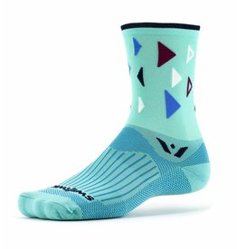 Swiftwick Swiftwick Vision Five Fiesta Sock