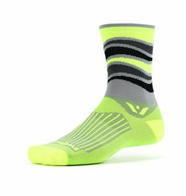 Swiftwick Swiftwick Vision Five Wave Sock