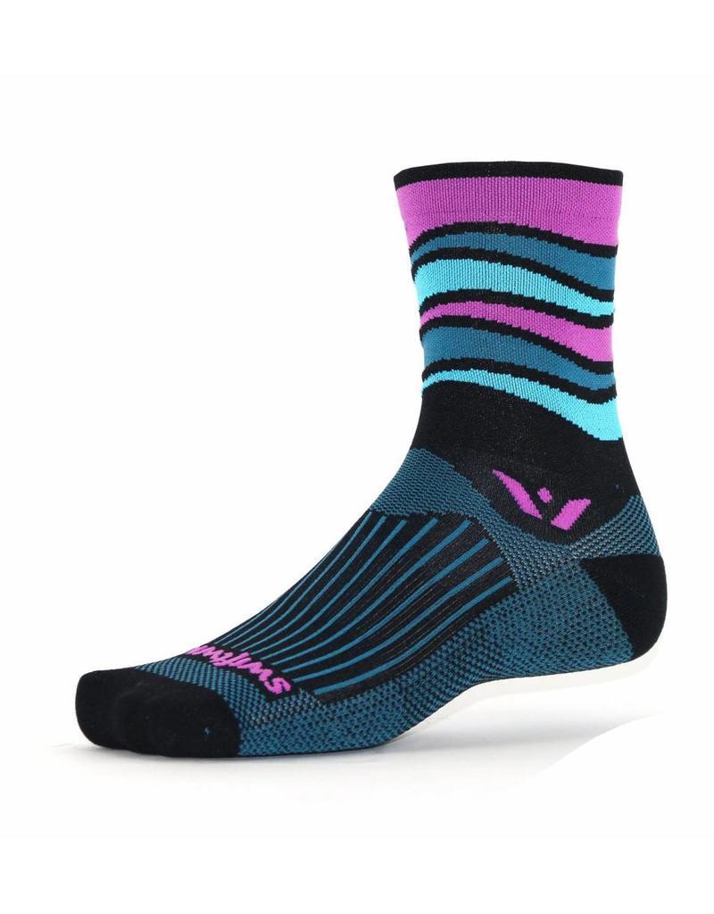 Swiftwick Swiftwick Vision Five Wave Sock