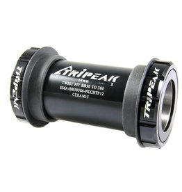 TriPeak BB30 PF30-Shimano 24 Bottom Bracket