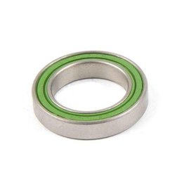 Enduro, Stainless Steel, Cartridge bearing, 6803 2RS,