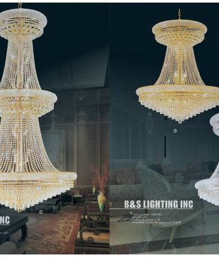 B&S Lighting CATALOG VOL 1 PAGES 25-48
