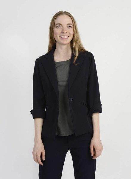 MiMi Frocks 3/4 Sleeve Blazer