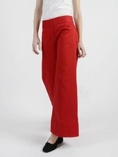 MiMi Frocks Big Cuff Pant